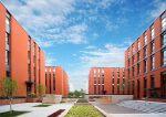 高铁站旁独栋框架厂房正规工业园区可贷款有环评现房!