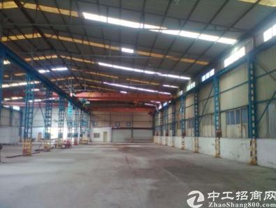 广东肇庆市274亩,建筑85100㎡国有双证厂房转让-图4