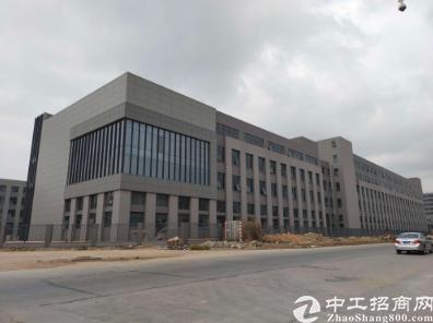 广东肇庆市274亩,建筑85100㎡国有双证厂房转让-图2