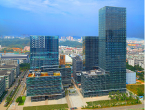龙岗大运地铁站1000平米-2000平米办公楼出租,有免租期
