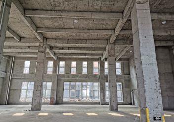 中南高科标准厂房出租8.1米层高独栋花园式办公图片1
