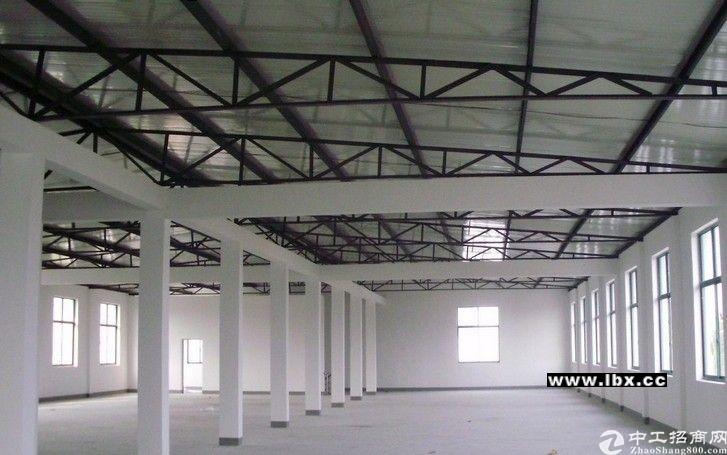 出售厂房1000到4000平米(均价3000全新)(带环评)