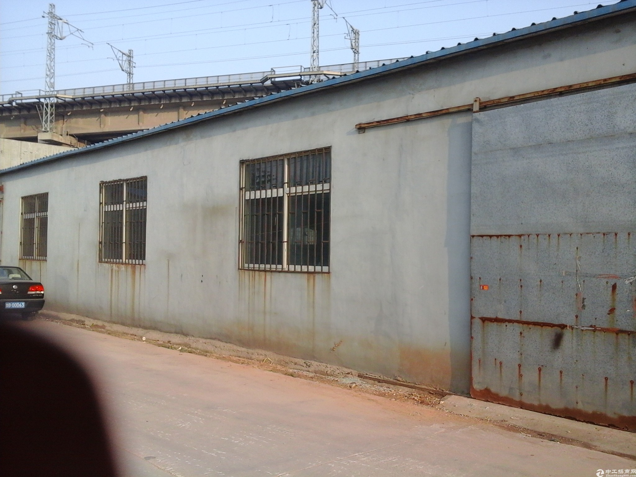 (个人)中小型厂房300-80平多处厂房对外招租