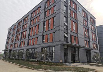 中南高科标准厂房出租8.1米层高独栋花园式办公图片2