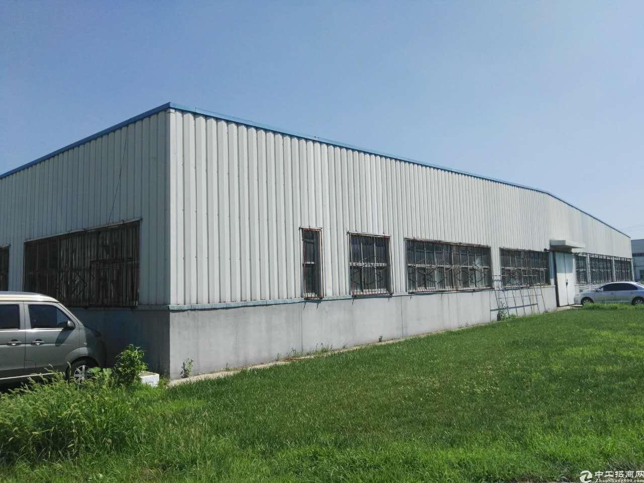 1300㎡单层厂房出租,业主遗留装修,适用于机加工、仓储