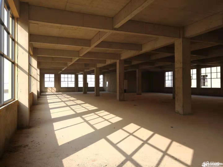 郑州高新区莲花街附近独栋工业厂房出售,可分割