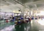 布吉丹竹头地铁口精装修电商园区2000平红本厂房.大小可分租