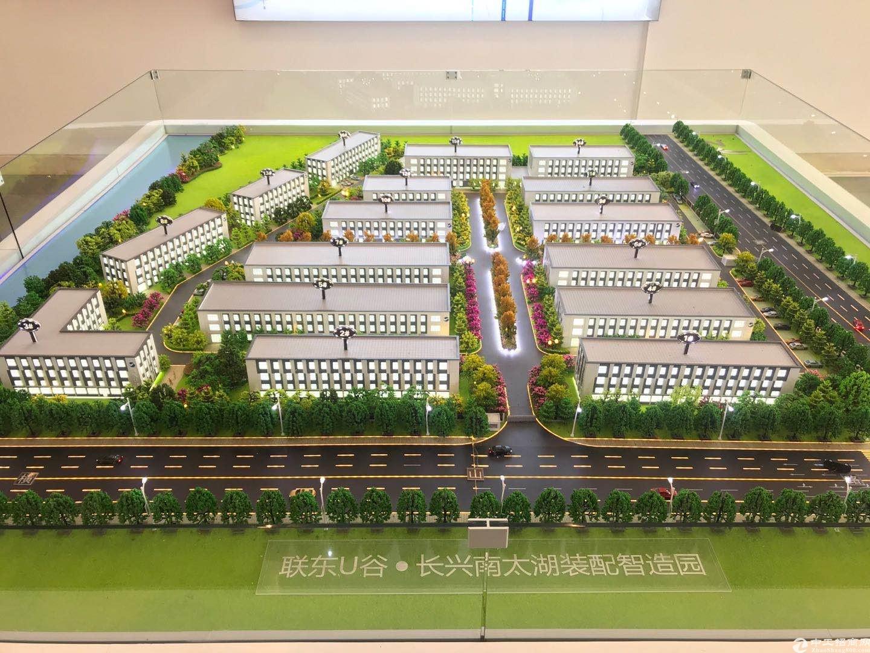 出售湖州独栋二层厂房面积2000方,首付两成,首层高9m-图5