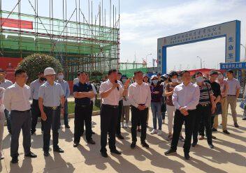 合肥锦祥产业园开盘在即火热招商中图片6