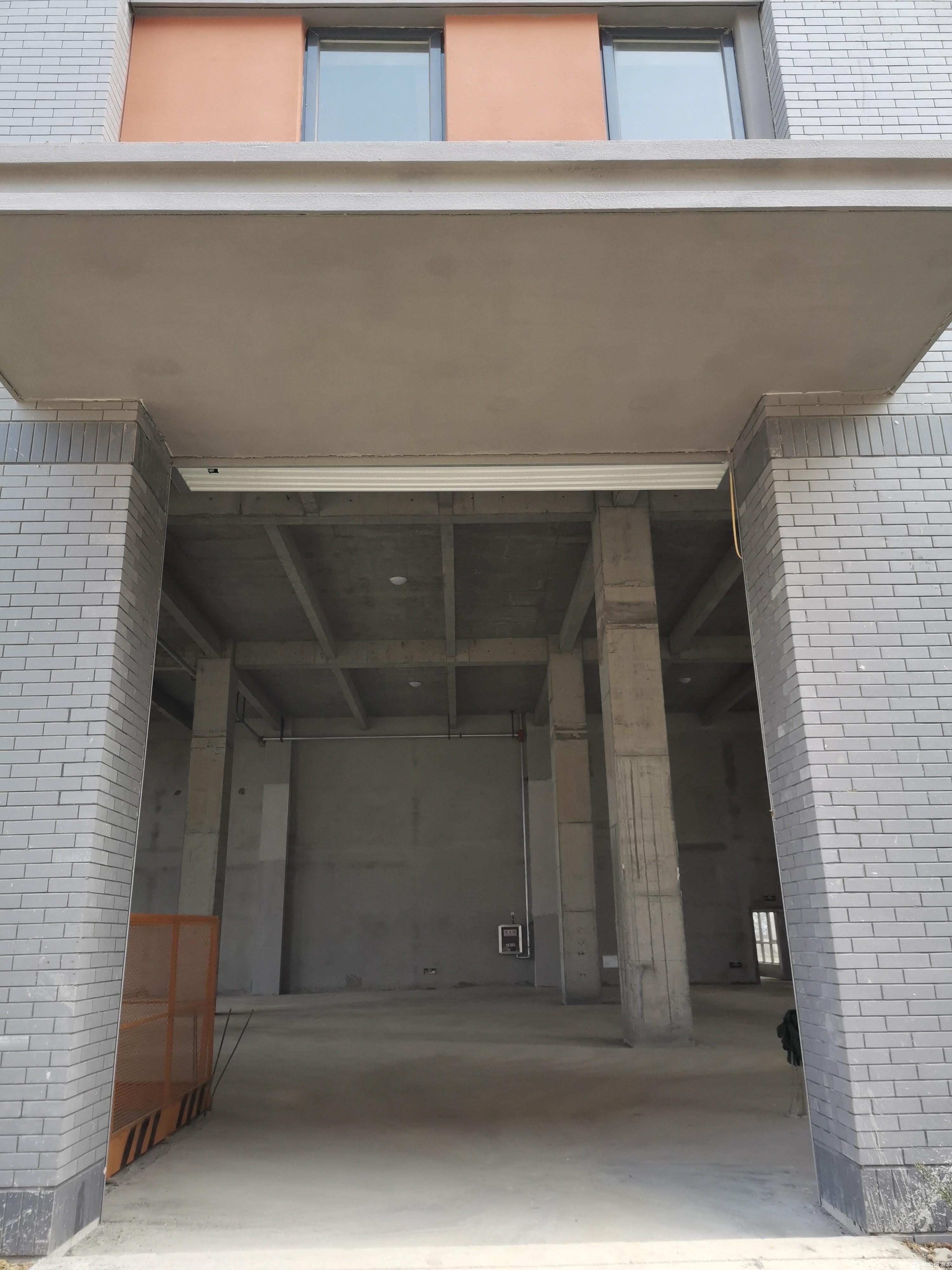 肥西最后一块工业园区稀缺标准厂房