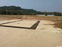 广州增城石滩镇近高速占地32亩国有证可报建方正地皮