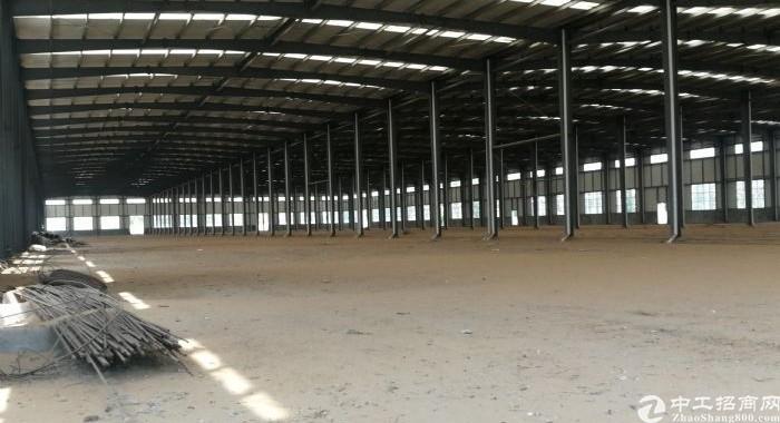 中牟独栋厂房出售,6.5米首层挑高,满足各类企业需求
