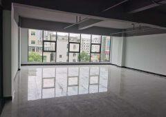 龙华龙胜清湖地铁口办公室电商仓库出租一楼楼上大小面积均有