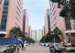 石岩原房东大型科技园区二楼整层1500平方精装修厂房出租!