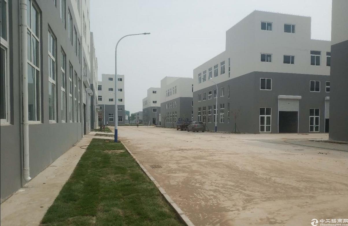 莱西市新建厂房出售,面积1200到6000平方米