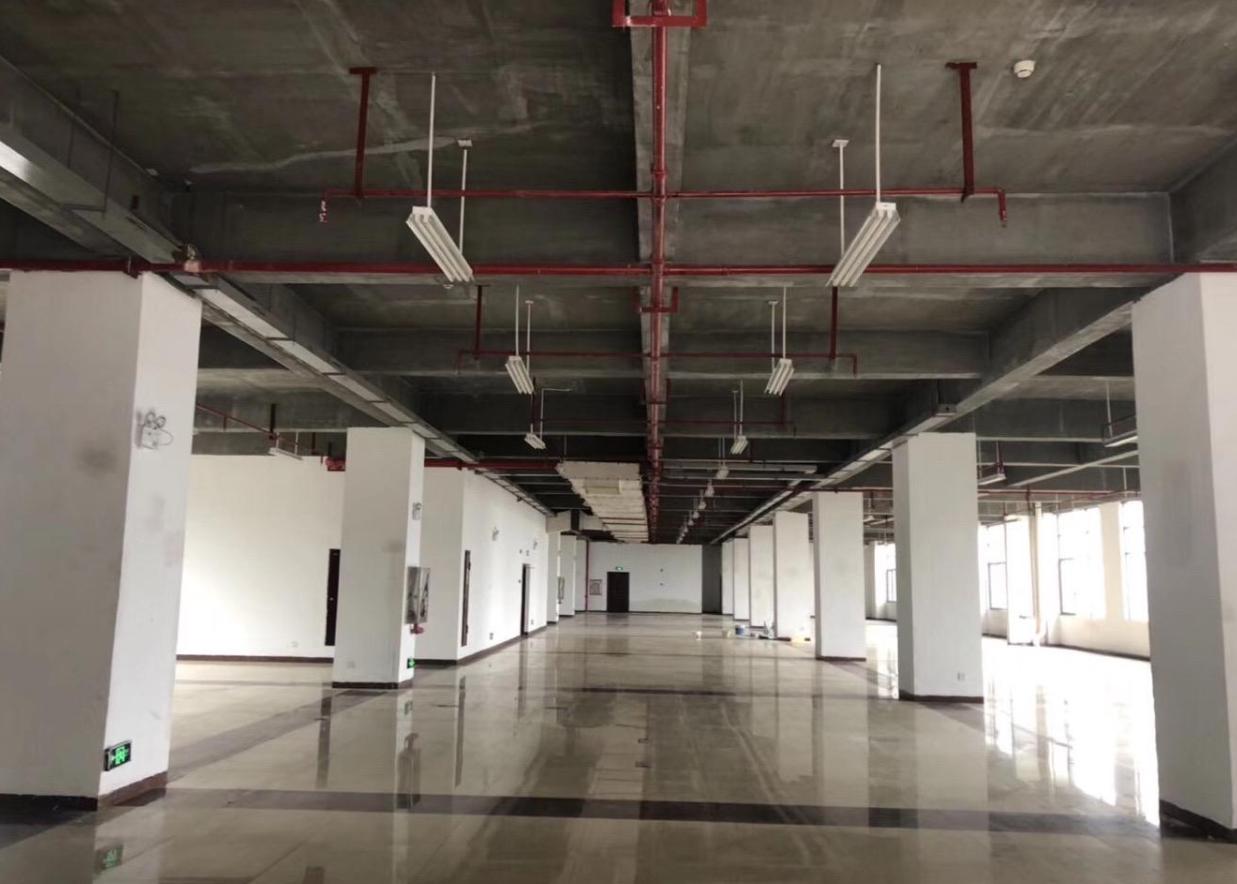 雨花环保科技园丙二类800平米轻加工厂房仓库出租