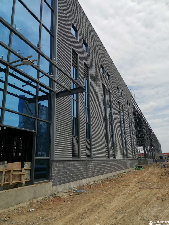 【出售】德阳工业园区独栋钢结构厂房10000㎡产权50年
