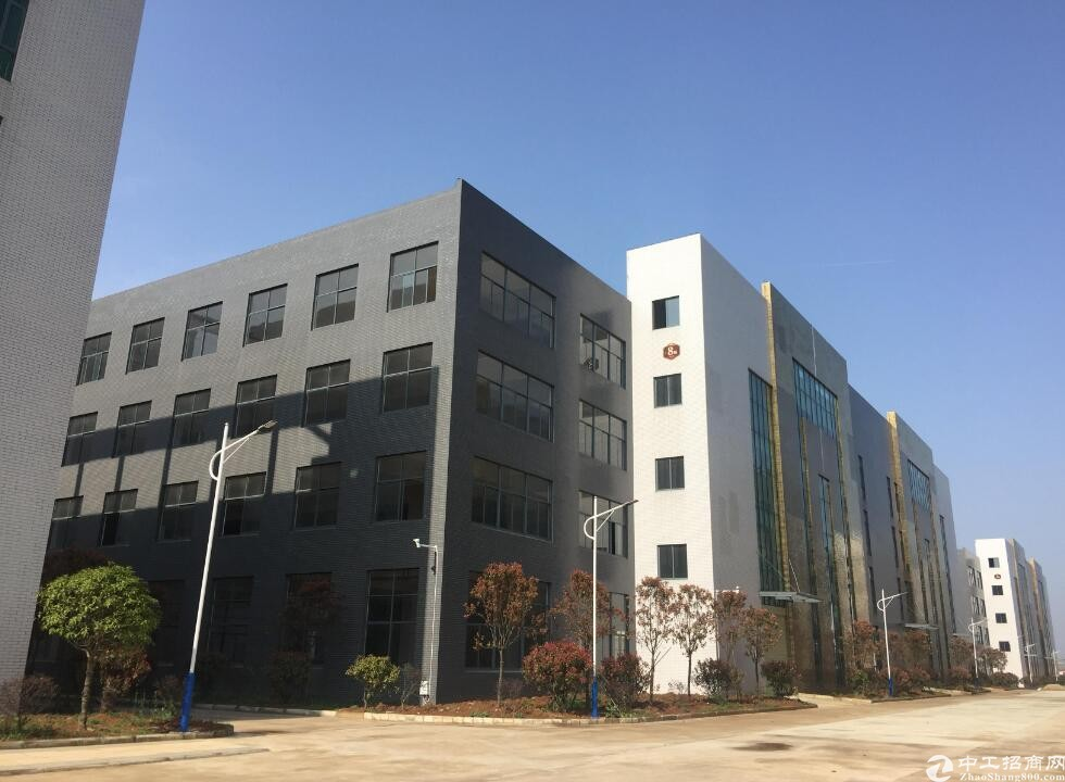 入驻新型厂房,高新企业政府补贴,环评生产不停工