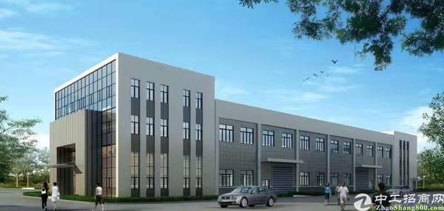 4800平米独栋原房东昆山开发区