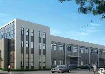 4800平米独栋原房东昆山开发区图片1