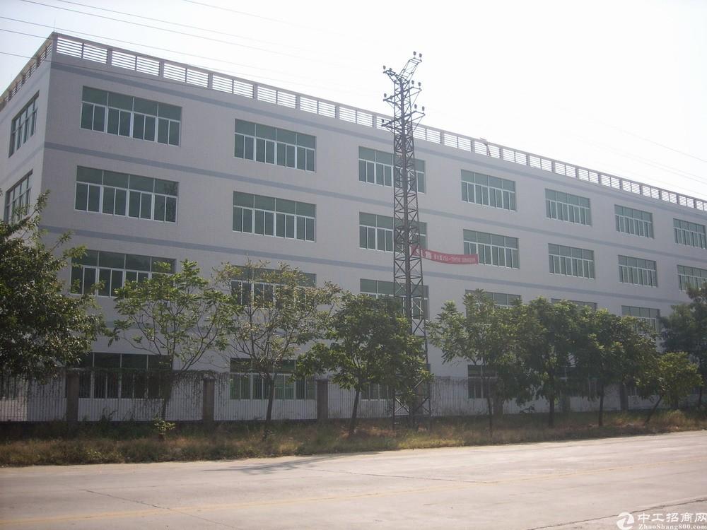 新密刘寨2800平米大产权厂方出售
