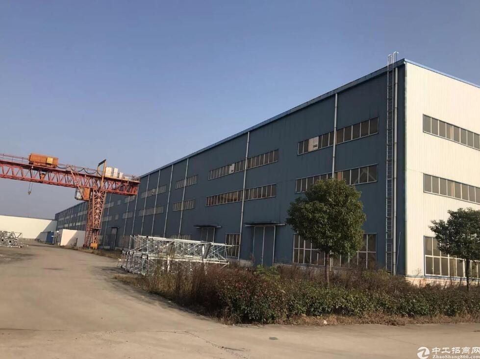 出售新密正规园区工业厂房,五证齐全可办公