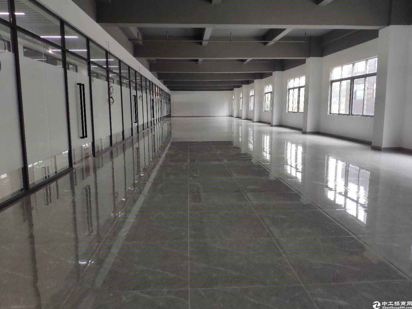 龙岗南联200至2500平方厂房办公室仓库宿舍招租