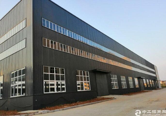 新密1200平米标准厂房出租,证件齐全