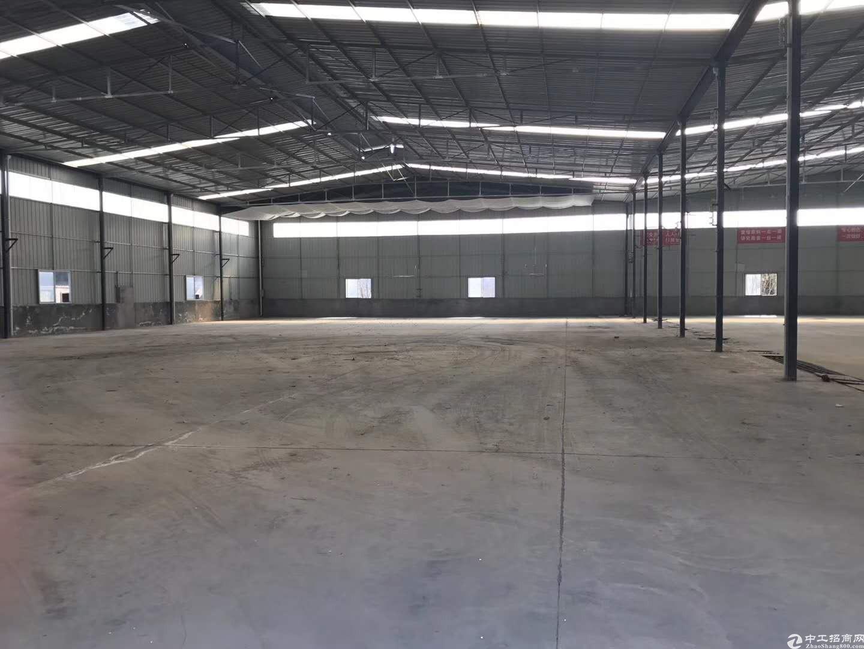新密500㎡工业园区厂房出租,正规园区