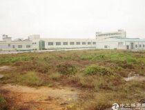 深圳龙华观澜片区国有证40亩土地出售