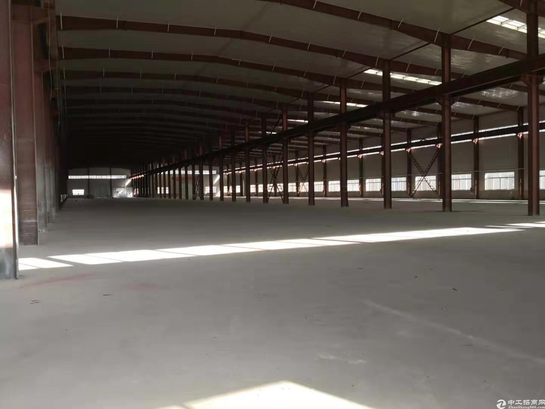 汉沽厂房出租,出租12500平米