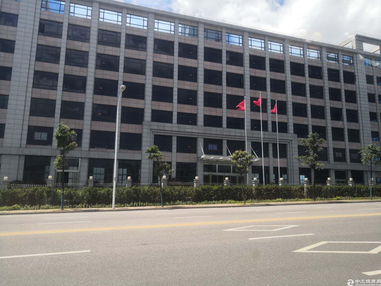 高新区8000平米厂房仓库写字楼出租