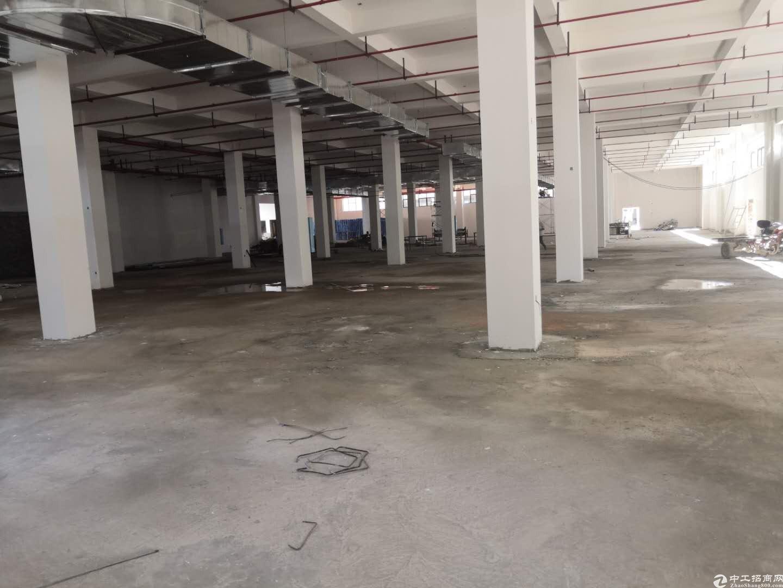 2000平米厂房仓库出租