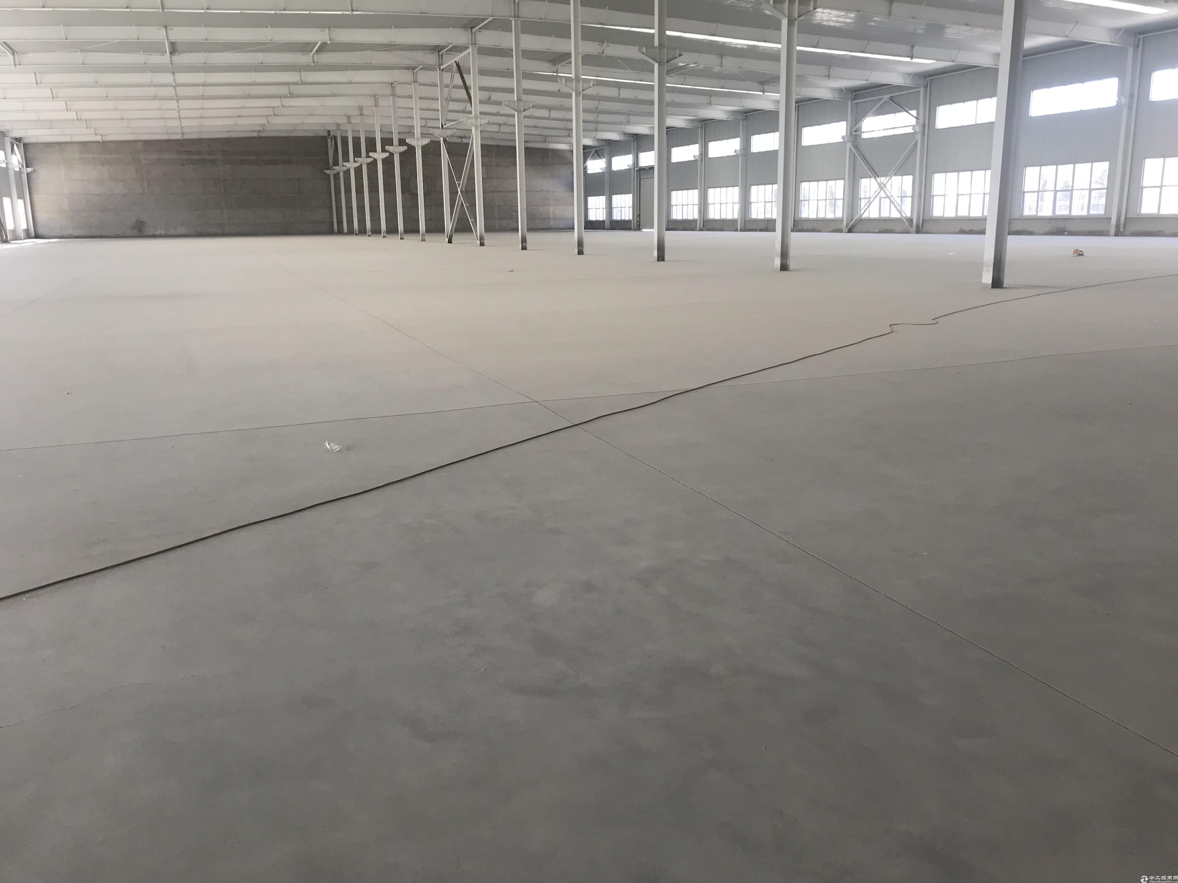天津市汉沽区临津产业园厂房出租