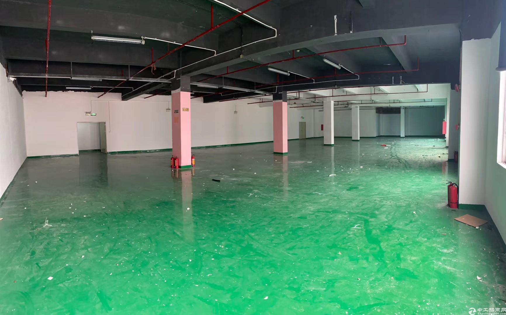 天安数码城厂房出租1000平,可以办公和仓库