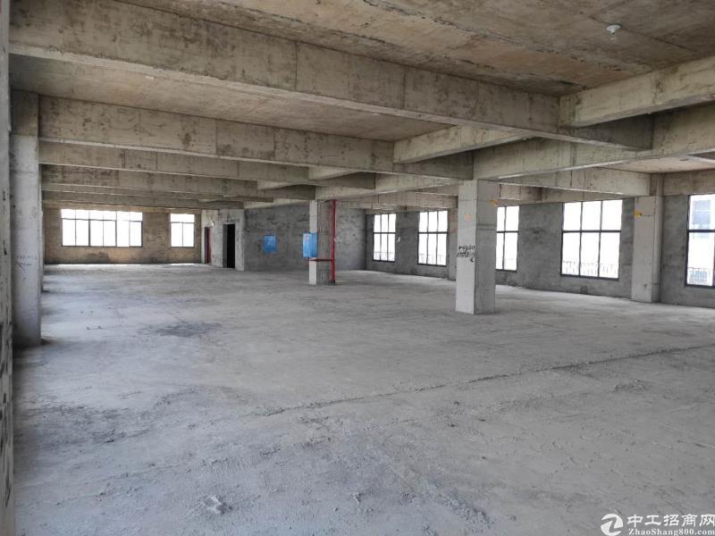 高新区3600平米厂房仓库出租