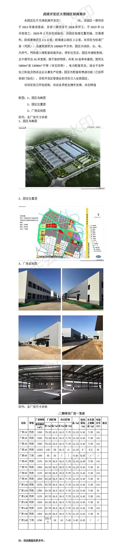 天津武清开发区厂房3500平独门独院-图5