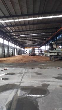 出租德阳独栋单一层厂房,3000平方,可进21米大车-图4