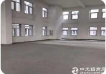 通州亦庄精品独栋1280平注册环评开发商一手