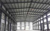 肇庆广宁1000平米钢结构厂房出租,水电齐全欢迎咨询