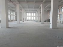 亦庄新城厂房2200平注册环评带4部货梯一手信息