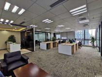 南山科技园高新园航盛科技大厦368平米带家私出租49