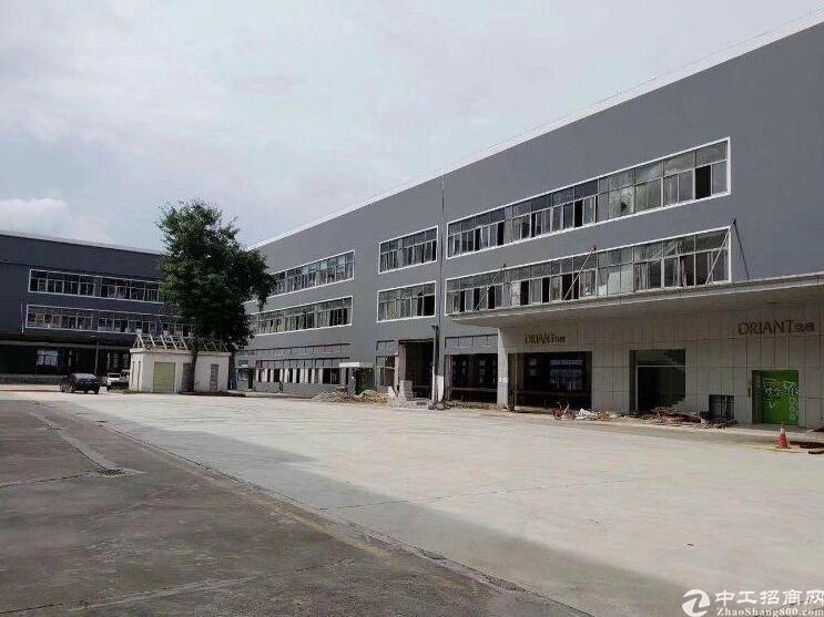 南京江宁区大面积新建厂房出售,地理位置好,交通方便