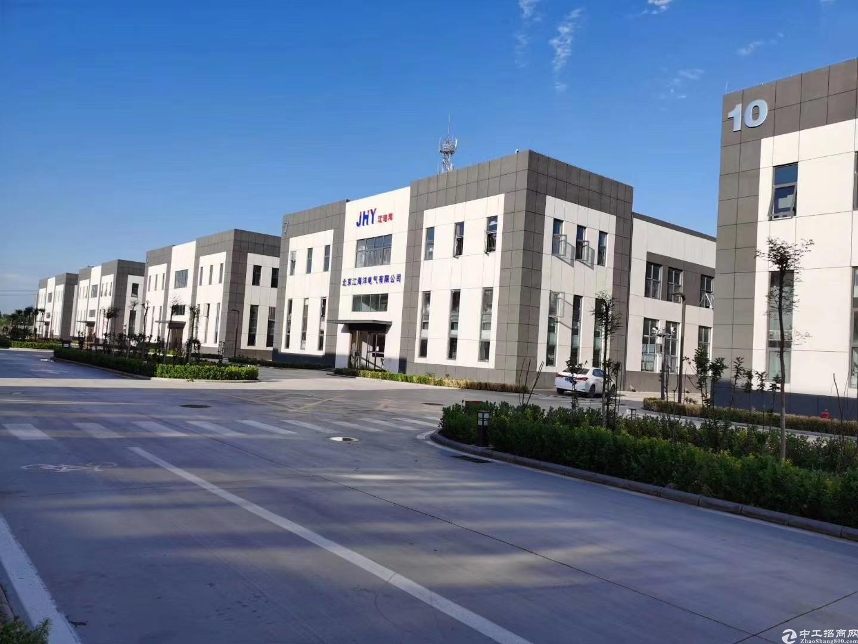 临津产业园一期现房1364平米,五十年大产权,可环评