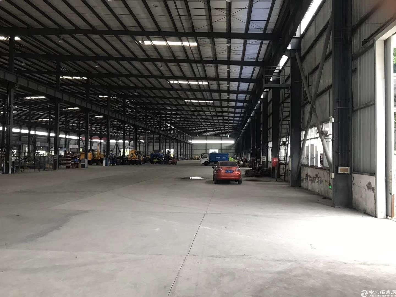 高要工业区带现成厂房2000平出售,可办环评厂房