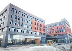 北京周边工业园办公写字楼火热招商土地性质稳定手续齐全