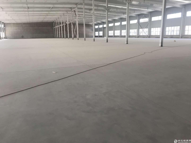 产业园内4000平米分割出租