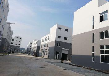出售厂房50年产权双证首付3.5成7.8米层高图片5
