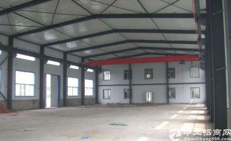 广州市黄埔区开发区开创大道5000平米仓库出租