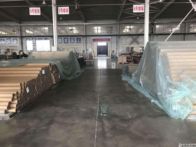 3000平米丙类厂房可分租有立项环评